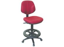 Espresso Drafting Chair