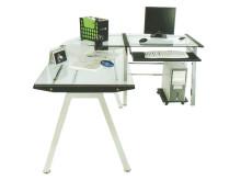 Contemporary Workstation