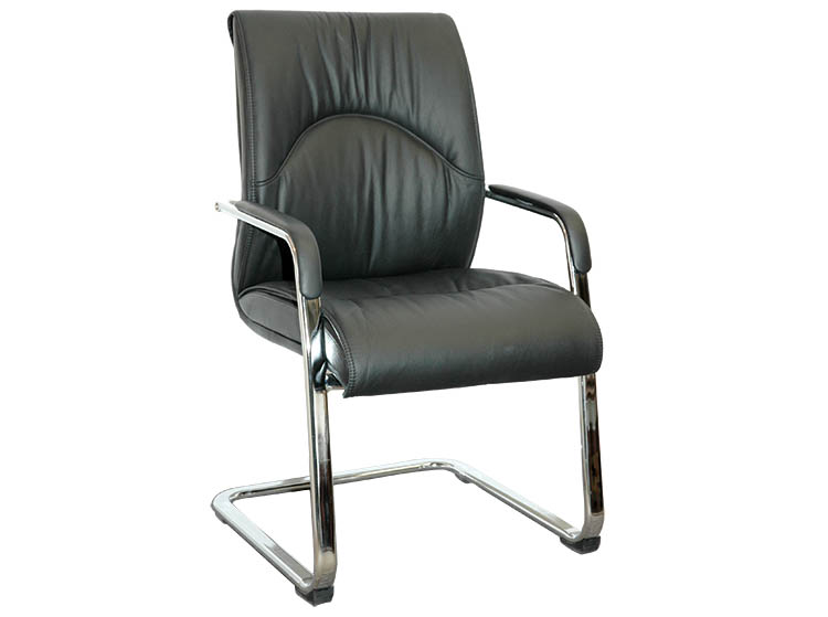 ORMA Leather Guest Chair