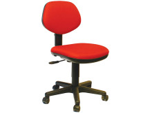 Steno Chair-red