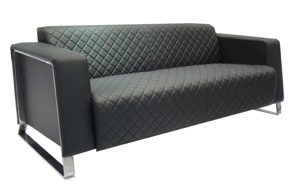 Modern, contemporary Italian inspired Sofa design