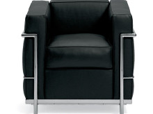 Le Corbusier LC2 Petite Club Chair