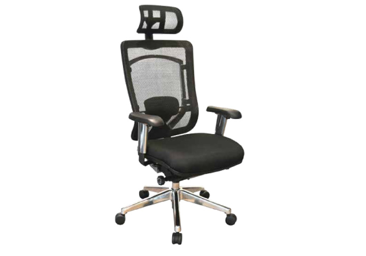 Performance High Back Chair Techno Office Furniture