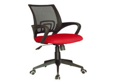 Mid-Back-Mesh-Chair-Red