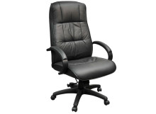 #708&High-Back-Leather-Chair&$328-C