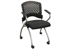 843NSF&Mobile-PP-Nesting-Chair-with-Silver-Powder-Coated-Legs&$108-s
