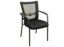 A880&4-Legs-Mesh-Back-Stackable-Guest-Chair&108-s